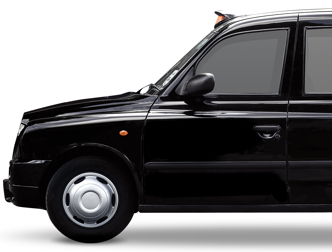 London Black Cabs, Courier & Airport Transfers